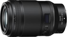 Nikon Z MC 105mm 2.8 VR S (JMA602DA)