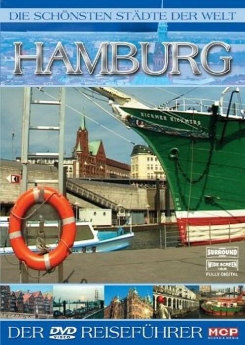 Die schönsten Städte der Welt: Hamburg -- via Amazon Partnerprogramm