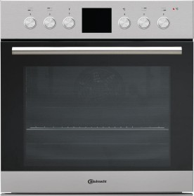 Bauknecht HIR4 EP8VS3 PT electric cooker