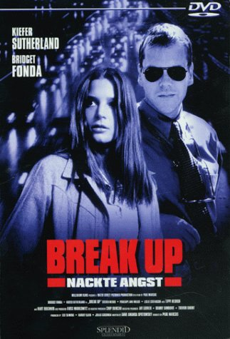 Break Up - Nackte Angst -- via Amazon Partnerprogramm
