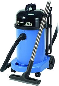 Numatic WV470-2 electric wet and dry vacuum cleaner