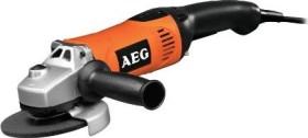 AEG WSC 14-125 MX Elektro-Winkelschleifer (4935412233)
