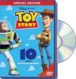Toy Story (Special Editions) (DVD)