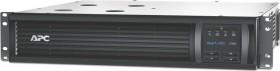 APC Smart-UPS 1500VA RM 2U LCD SmartConnect, USB/seriell (SMT1500RMI2UC)