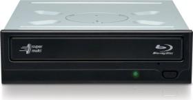 LG BH16NS55 schwarz, SATA, bulk (BH16NS55.AUAU10B/BH16NS55.AUAA10B)