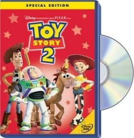 Toy Story 2 (Special Editions)