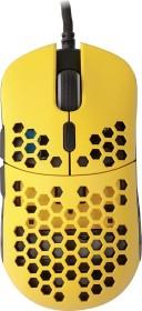 HK Gaming Mira-S Gaming Mouse Bumblebee gelb/schwarz, USB (mira_sh3360_bee)