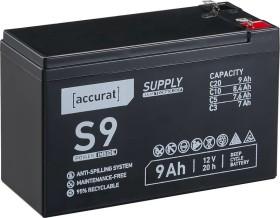 Accurat Supply S9 AGM (TN3031)