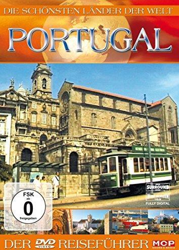 Die schönsten Länder der Welt: Portugal -- via Amazon Partnerprogramm