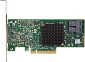 Broadcom MegaRAID SAS 9341-8i bulk, PCIe 3.0 x8 (LSI00407)