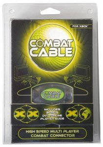 BigBen Combat cable (Link cable) (Xbox)