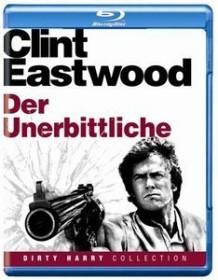 Dirty Harry 3 - Der Unerbittliche (Blu-ray)