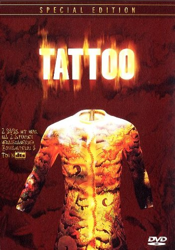 Tattoo (Special Editions) -- via Amazon Partnerprogramm