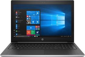 HP ProBook 455 G5 silber, A9-9420, 8GB RAM, 256GB SSD, DE (3QL87ES#ABD)