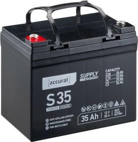 Accurat Supply S35 AGM (TN3596)