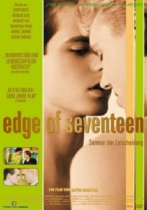 Edge of Seventeen - Sommer der Entscheidung -- via Amazon Partnerprogramm