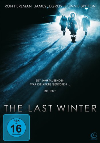 The Last Winter -- via Amazon Partnerprogramm