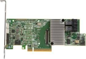 Broadcom MegaRAID SAS 9361-8i, PCIe 3.0 x8 (LSI00417)