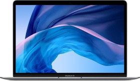 Apple MacBook Air Space Gray, Core i5-8210Y, 8GB RAM, 256GB SSD, UK/US [2019 / Z0X1/Z0X2] (MVFJ2B/A)