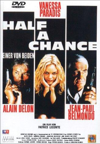 Half a Chance -- via Amazon Partnerprogramm