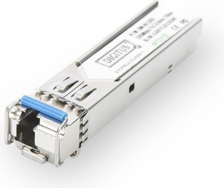Digitus DN-81103, 1x 100Base-BX SFP Modul