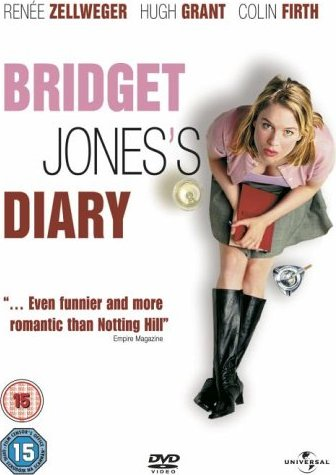Bridget Jones's Diary (UK) -- via Amazon Partnerprogramm