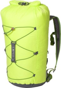 Exped Cloudburst 25 lime (7640147768512)