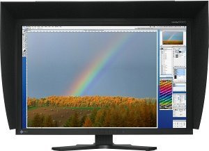 "Eizo colour Graphic CG303W, 30"" (CG303W-BK)"