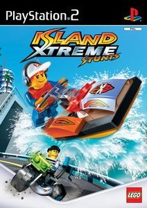 Island Extreme Stunts (German) (PS2)