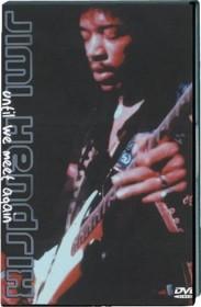 Jimi Hendrix - Until we meet again (DVD)