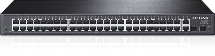 TP-Link TL-SL2452, 48-port