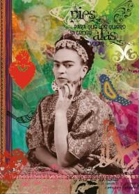 Ravensburger Puzzle Frida Kahlo de Rivera (15401)