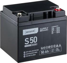 Accurat Supply S50 AGM (TN3598)