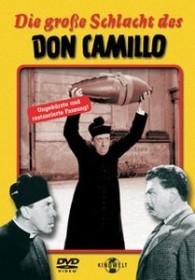 Don Camillo - Die große Schlacht