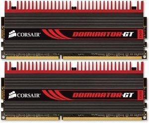 Corsair XMS3 Dominator GT DIMM kit 4GB, DDR3-2133, CL9-10-9-27 (CMT4GX3M2A2133C9)