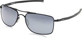 Oakley Gauge 8 matte black/prizm black polarized (OO4124-02)