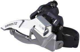 SRAM X7 10-way front derailleur