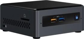 Intel NUC kit NUC7PJYHN - June Canyon (BOXNUC7PJYHN)