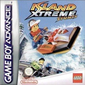 Island Extreme Stunts (GBA)