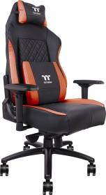 Tt eSPORTS X COMFORT Air gaming chair, black/red (GC-XCF-BRLFDL-01)