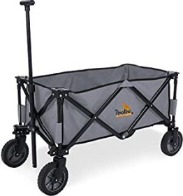 Pinolino Klappbollerwagen Porti grau (238005)