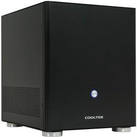 Cooltek Coolcube Maxi schwarz (600046300)