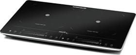 Rommelsbacher CT 3420/IN induction hob freestanding