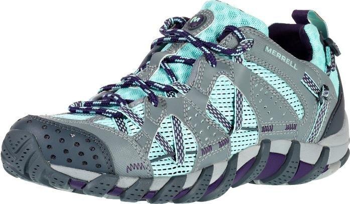 Merrell Kletterschuh »Waterpro Maipo Shoes Women«, grün, türkis