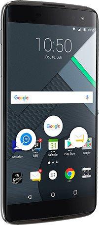 BlackBerry DTEK60 schwarz