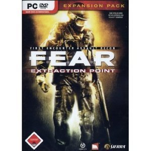 F.E.A.R. - Extraction Point (Add-on) (englisch) (PC)