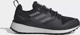 adidas Terrex Folgian Hiker core black/grey three/green tint (Damen) (EF2267)