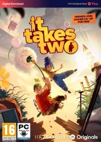 It Takes Two (Download) (PC)