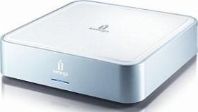LenovoEMC MiniMax 1TB, USB 2.0/FireWire 400 (33978)