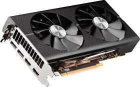 Sapphire Pulse Radeon RX 570 8G G5 Lite, 8GB GDDR5, 2x HDMI, 2x DP, lite retail (11266-75-20G)